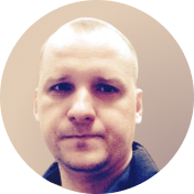 Sergey Shavin - IT Director Kari