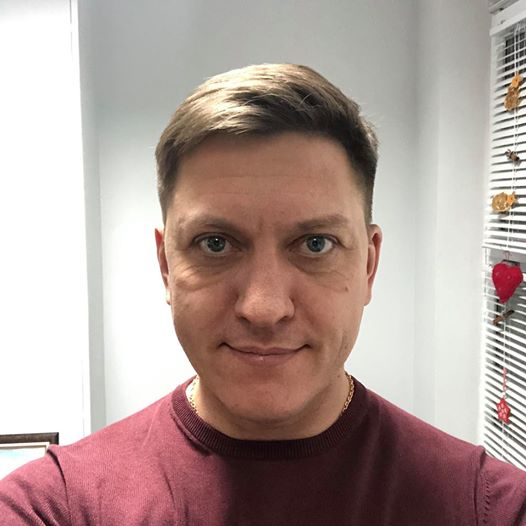 Pavel Konozakov - CEO